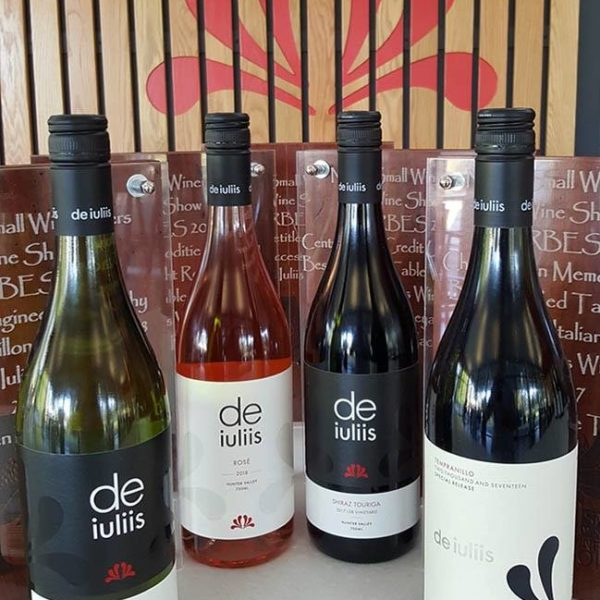 2018 NSW Small Winemakers Show