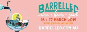 Wine, Beer, Food Festival