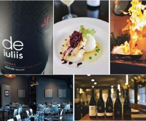Degustation Wine Dinner