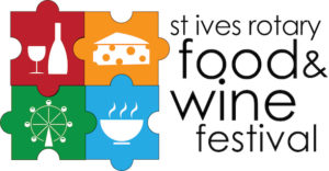 St Ives Food & Wine Festival