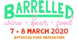 Barrelled Wine & Food Festival